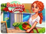 Baking Bustle. Collector's Edition